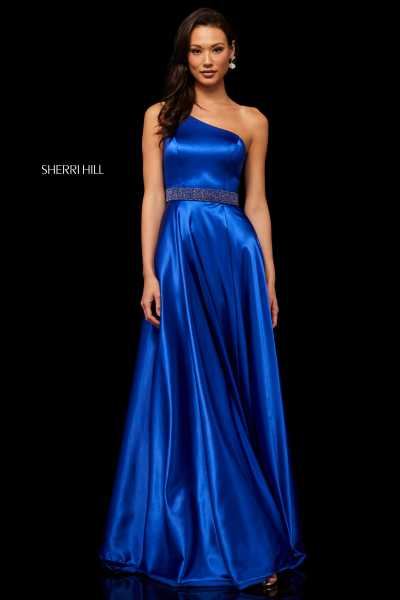 Sherri Hill 52565  picture 5