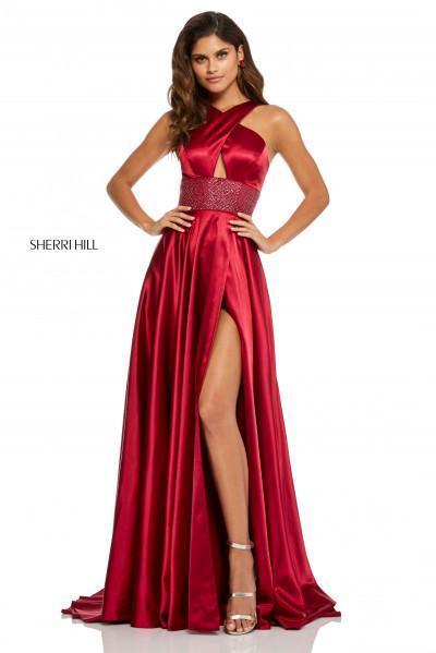 Sherri Hill 52566
