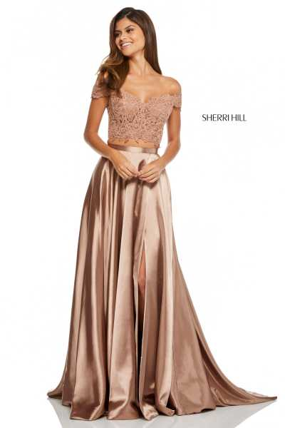 Sherri Hill 52567 Long picture 3