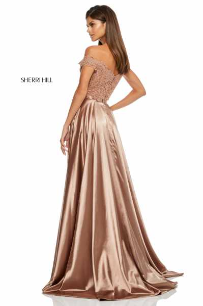 Sherri Hill 52567  picture 4