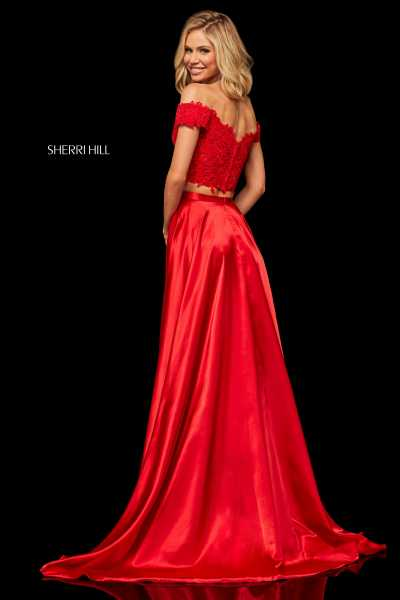 Sherri Hill 52567  picture 6