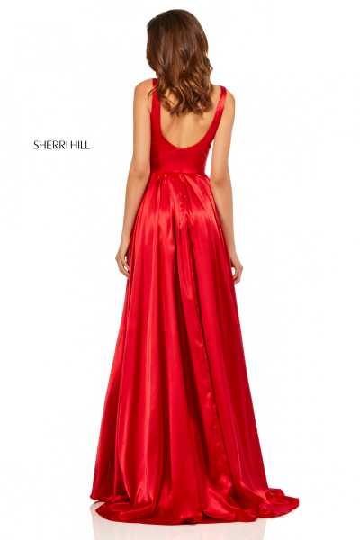 Sherri Hill 52568 Long picture 3