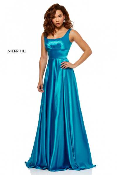 Sherri Hill 52568  picture 6