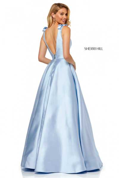Sherri Hill 52574 Ball Gowns picture 2