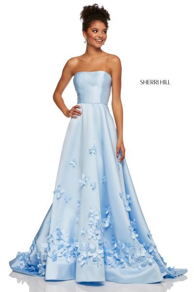 Sherri Hill 52582