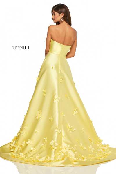 Sherri Hill 52582  picture 5