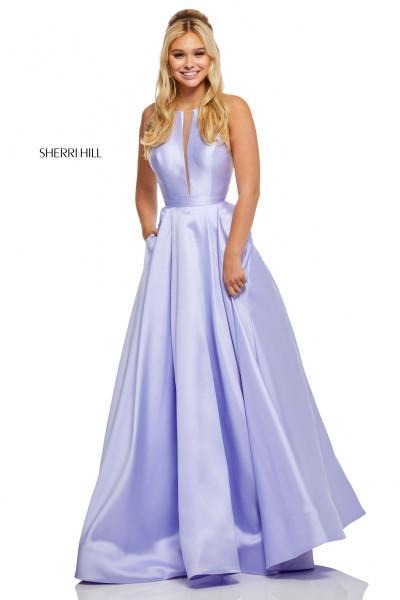 Sherri Hill 52583