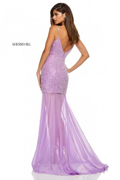 Sherri Hill 52592 Long picture 3
