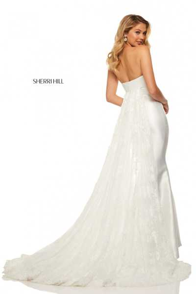 Sherri Hill 52594 Fitted picture 2