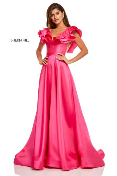 Sherri Hill 52595