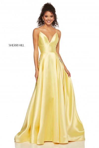 Sherri Hill 52597