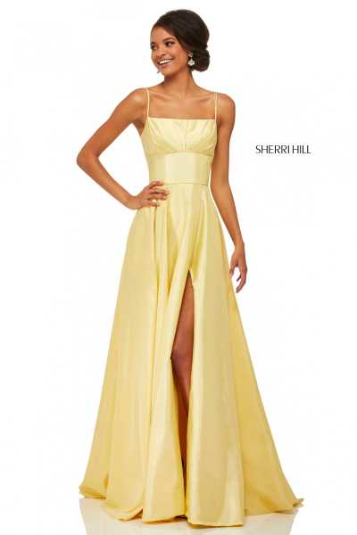 Sherri Hill 52602 Long picture 3
