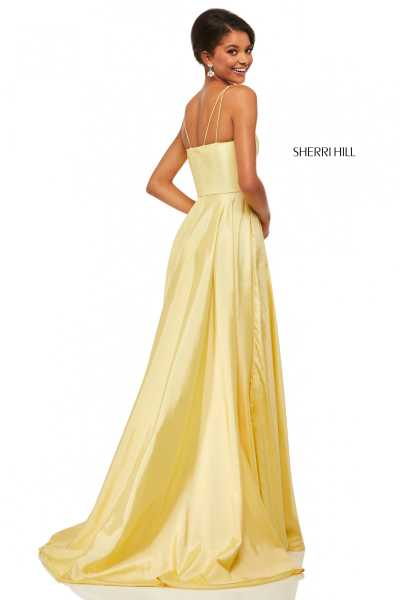 Sherri Hill 52602  picture 4