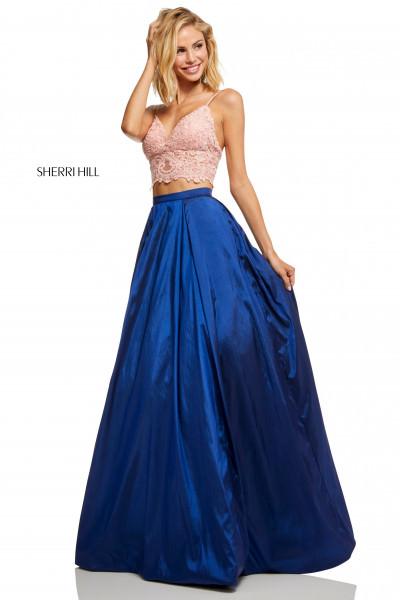 Sherri Hill 52604