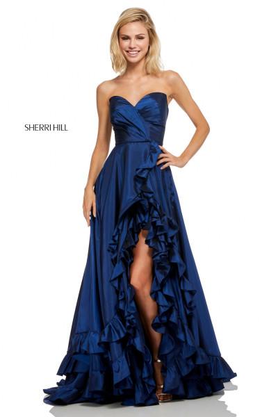 Sherri Hill 52605