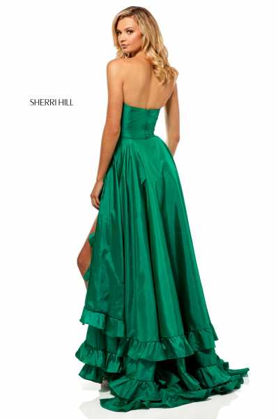 Sherri Hill 52605 Long picture 3