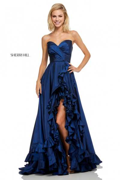 Sherri Hill 52605  picture 4