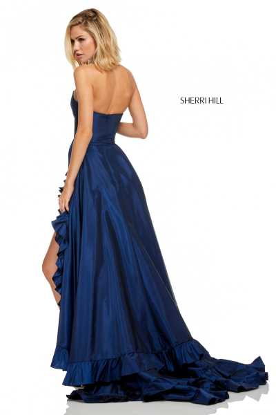 Sherri Hill 52605  picture 5