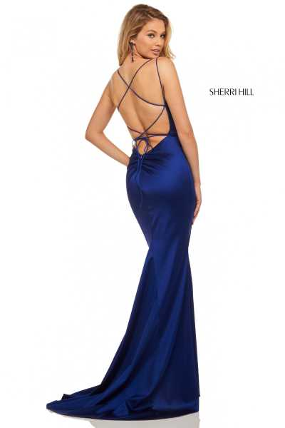 Sherri Hill 52613 Long picture 3