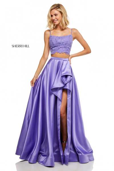 Sherri Hill 52623 Long picture 3