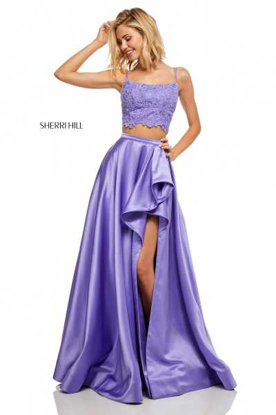 Sherri Hill 52623  picture 4