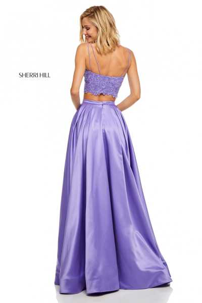 Sherri Hill 52623  picture 5