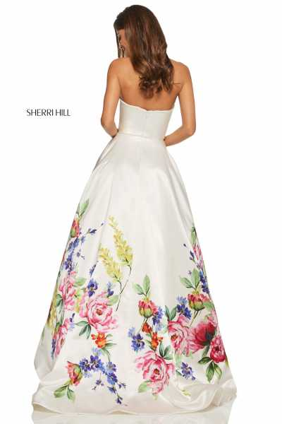 Sherri Hill 52626 Ball Gowns picture 2