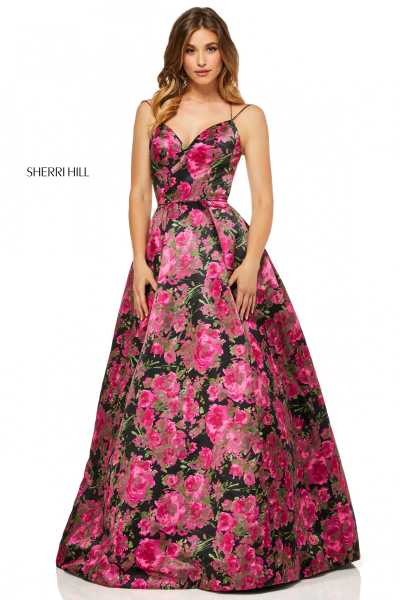 Sherri Hill 52627 Ball Gowns picture 2