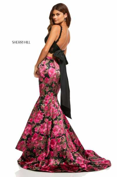 Sherri Hill 52628  picture 4