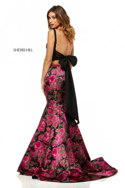 Sherri Hill 52628  picture 6