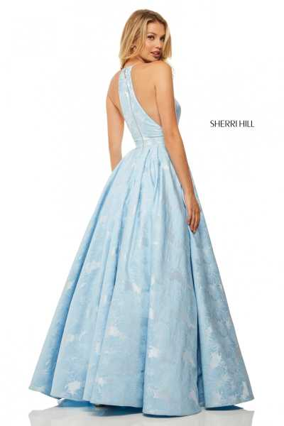 Sherri Hill 52630 Ball Gowns picture 2