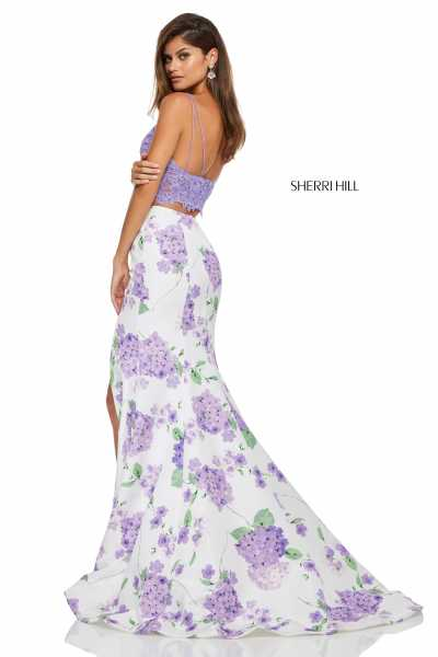 Sherri Hill 52635  picture 5