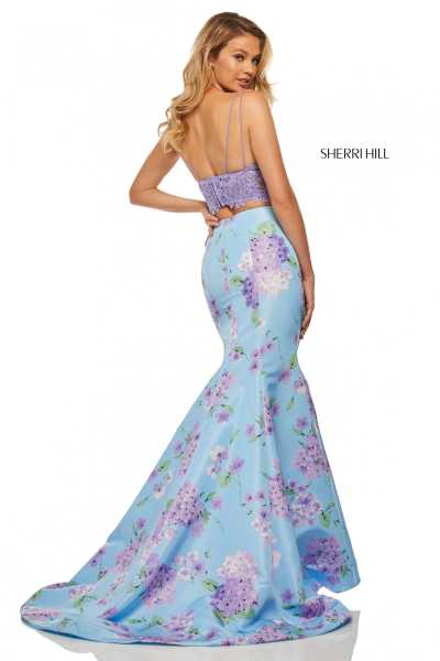 Sherri Hill 52635  picture 7