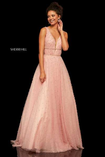 Sherri Hill 52640 Ball Gowns picture 2