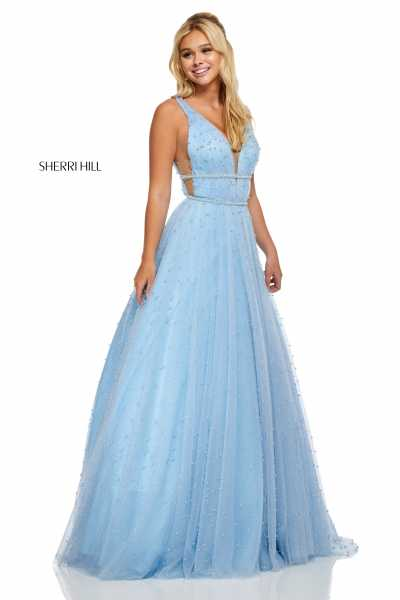 Sherri Hill 52640  picture 5