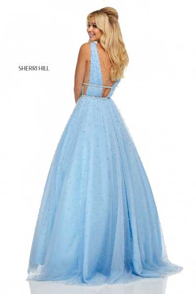 Sherri Hill 52640  picture 6
