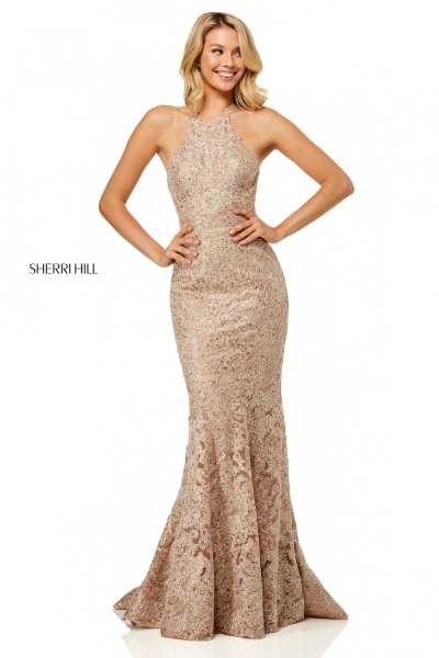 Sherri Hill 52644 Fitted picture 2