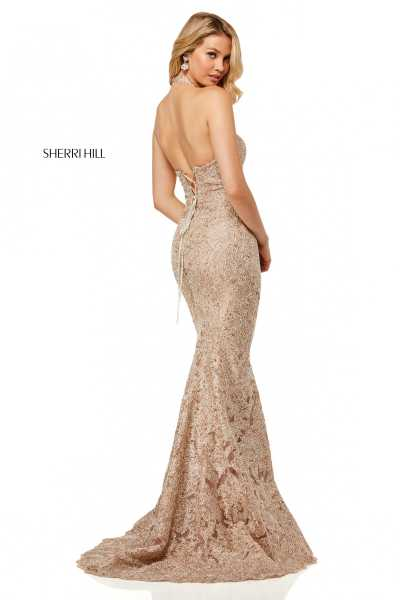 Sherri Hill 52644 Long picture 3