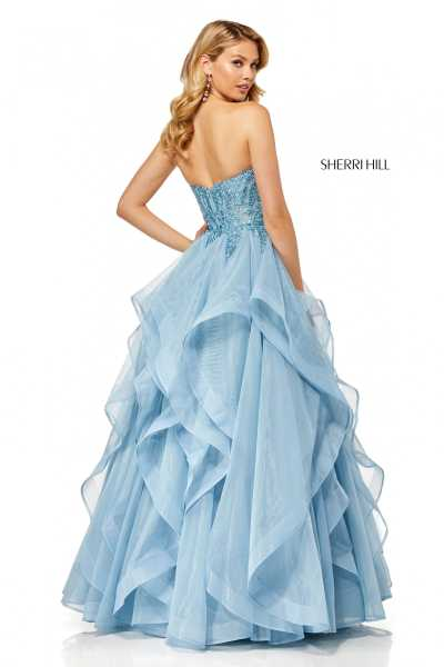 Sherri Hill 52645 Ball Gowns picture 2
