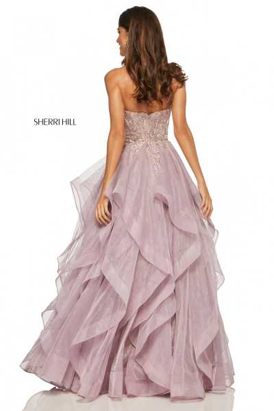 Sherri Hill 52645  picture 4