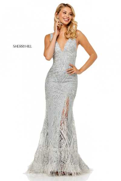Sherri Hill 52649 Long picture 3