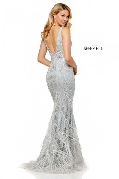 Sherri Hill 52649  picture 4