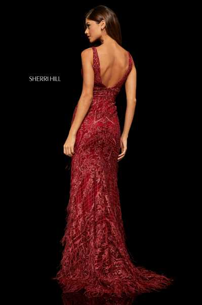 Sherri Hill 52649  picture 6