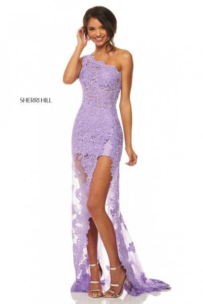 Sherri Hill 52656 Fitted picture 2