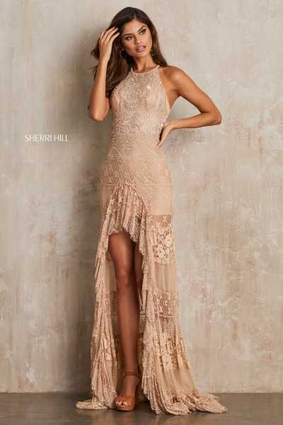 Sherri Hill 52663  picture 9