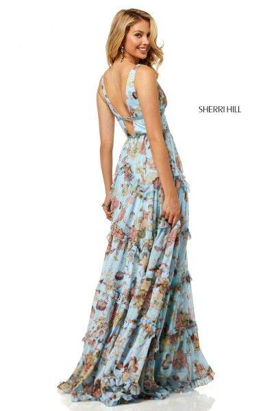 Sherri Hill 52667