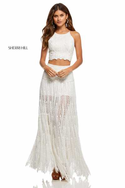 Sherri Hill 52671 Long picture 3