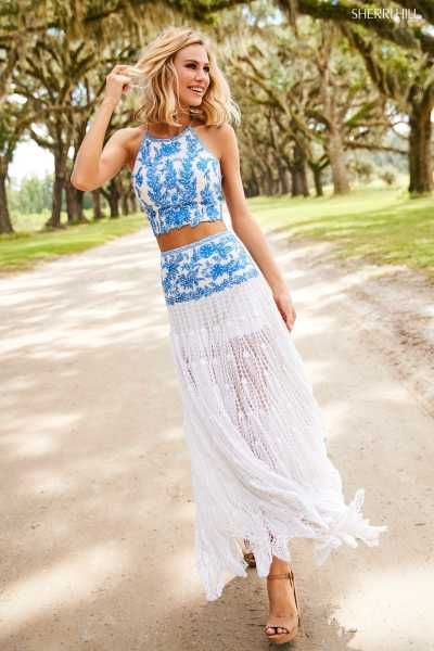 Sherri Hill 52671  picture 7