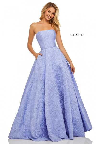 Sherri Hill 52681 Ball Gowns picture 2