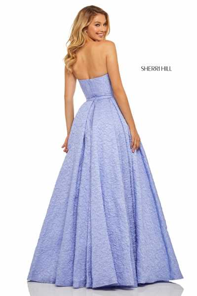 Sherri Hill 52681  picture 4